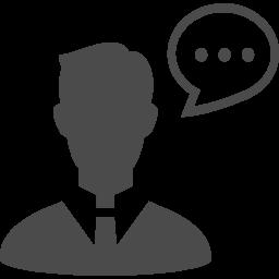 コミュニケーションのフリーアイコン5 1 弁護士法人a p